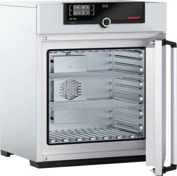 Heating & drying ovens for laboratory & industry